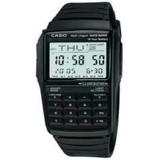 [Extra] Relógio Digital Casio DBC-32-1ADF Masculino - R$170