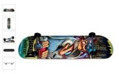 [SUBMARINO] Skate Street Semiprofissional Shaun White - R$ 80,15 NO BOLETO