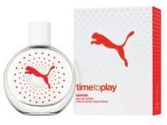 [SUBMARINO] Perfume Puma Time To Play Woman Eau de Toilette 60ml - R$ 39,90