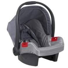 [ponto frio] Cadeira para Automóvel Burigotto Touring Evolution SE 3044 - R$ 189,90
