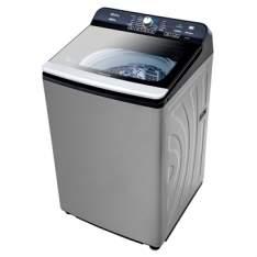 [EFACIL] Lavadora de Roupas 16Kg NA-FS160P3XA Tecnologia Inverter Econavi Black/Aço Escovado - Panasonic POR R$ 2046,58