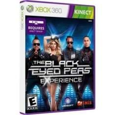 [Walmart] Jogo The Black Eyed Peas Experience - Xbox 360 Kinect - R$50