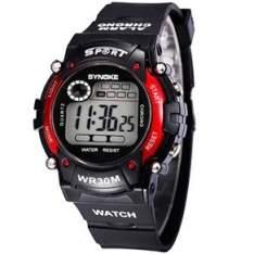 [CASAS BAHIA] Relógio digital esportivo multifuncional Synoke - R$9,90