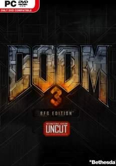 [Games Planet] Doom 3 - BFG Edition - R$13