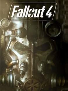 [@SCDkey.com] Fallout 4 Steam Key - R$114