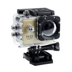 [Extra] Câmera esportiva HD DV à prova d`água por R$ 48
