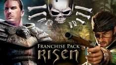 [Nuuvem]Risen Franchise Pack por R$ 18