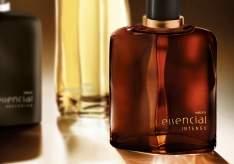 [Natura]  Deo parfum Essencial Intenso Masculino -100 ml R$ 132