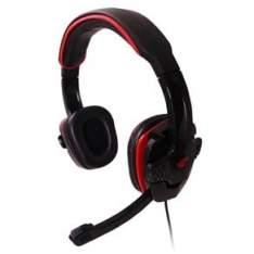 [Ponto Frio] Headset G-FIRE EPH501EGSB - R$85