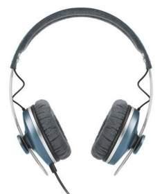 [SARAIVA] Fone de Ouvido Supra-Auricular Sennheiser Momentum On-Ear Azul - R$  284,05