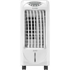 [Novo Mundo] Climatizador de Ar Elgin Apolo Frio, Ventila, Umidifica e Ioniza o ar, Branco - FAFN06N2IA - 220V - R$359