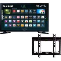 [AMERICANAS] SMART TV LED 32'' SAMSUNG + SUPORTE FIXO - R$1093