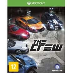 [Ponto Frio] Jogo The Crew - Xbox One por R$ 42
