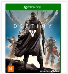 [ShopB] Jogo Destiny - Xbox One por R$ 45