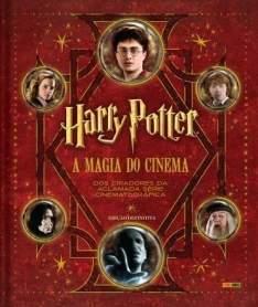 [SARAIVA] Harry Potter - A Magia do Cinema - Edição Definitiva - R$ 53,40