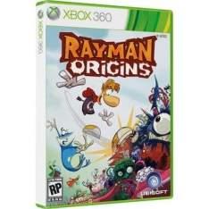 [WALMART] Jogo Xbox 360 - Rayman Origins - R$ 39,90