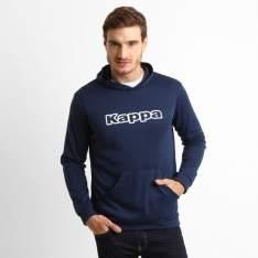 [Netshoes] Blusão Kappa com Capuz - R$ 70