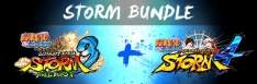 [STEAM] Naruto Ultimate Ninja Storm Bundle(Storm 3 e 4)-109.90