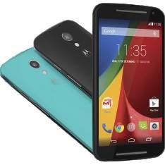[Americanas] Smartphone Motorola Moto G (2ª Geração) DTV Colors Dual Chip Desbloqueado por 829,00