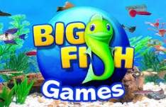 [BIG FISH GAMES] PROMOÇÃO COM 50% DE DESCONTO