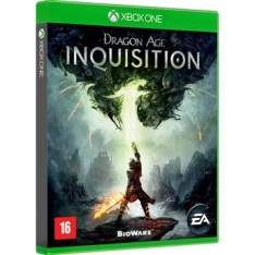 [Walmart] Jogo Xbox One Dragon Age Inquisition - R$ 89,90