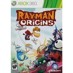 [Walmart] Jogo Rayman Origins Xbox 360 - R$40