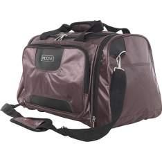 [Shoptime] Sacola de Viagem Moovi Pro Bag Café- por R$50