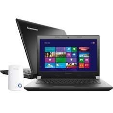 "[EFACIL] Note B40-70 I7-4510U 4GB 1TB Tela 14"" W8 Preto - Lenovo + Repetidor de sinal Wireless TL-WA850RE 300Mbps - TP-Link POR R$ 2698"