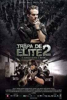 [Submarino] DVD Tropa de Elite 2: O Inimigo Agora é Outro - R$4