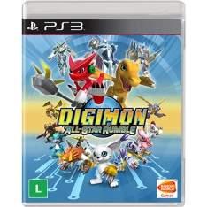 [Submarino] Digimon All-Star Rumble - PS3 por R$64