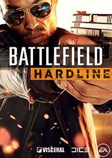 [Origin] Battlefield Hardline com 50% de desconto