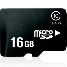 [KaBuM] Multilaser Cartão de Memória Micro SD 16GB+ Adaptador SD MC110 (classe10) R$ 23