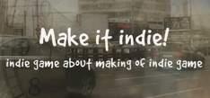 [Gleam] Make it indie grátis (ativa na Steam)