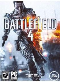 [G2A] Battlefield 4 EA ORIGIN PC CD-KEY GLOBAL por R$ 42