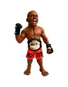 [KANUI] BONECOS DO UFC COMPRE 1 LEVE 3 CUPOM 3LEVE