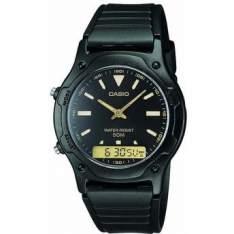 [Walmart] Relógio Casio Masculino AW-49HE-1AVU - R$70