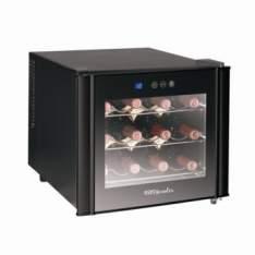[Walmart] Adega Climatizada Easy Cooler 12 Garrafas - R$400