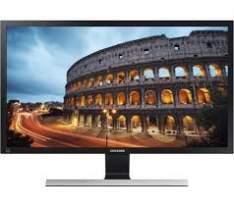 "[Shoptime] Monitor LED 28 "" Samsung 4K LU28E590DS - R$1782"