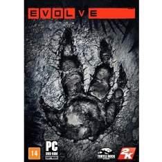 [PontoFrio] Jogo Evolve - PC R$ 25