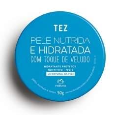 [Natura]  Voltou - Hidratante Protetor Nutritivo FPS 15 Tez - 50 g R$ 26