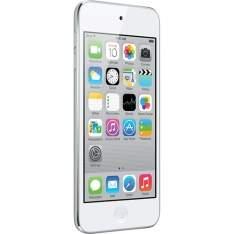 [Submarino] iPod Touch 16GB Tela 4'' Prata e Branco - Apple R$854