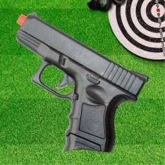 [Salfer] Pistola de Airsoft Calibre 6,0mm P698 - Rossi por R$ 65