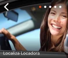 [Peixe Urbano] Localiza Aluguel de Carros: Pague R$5 e Ganhe 65% de Desconto em Locação para o Fim de Semana por R$ 5