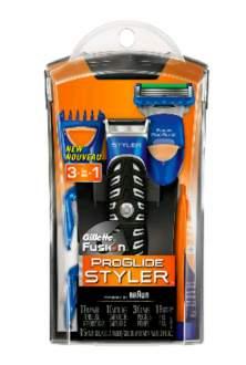 [Submarino] Aparelho de Barbear Gillette Proglide Styler R$66