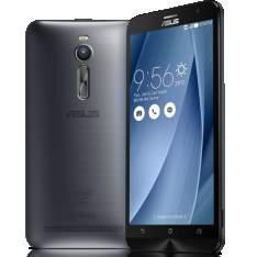 [Asus] ASUS Zenfone 2 4GB/32GB Prata por R$ 1016