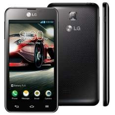 [Extra] Smartphone LG Optimus F5 Desbloqueado Vivo - P875 8GB Android 4.1 Jelly Bean - R$500