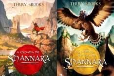 [PONTO FRIO] Livros da Trilogia A Espada de Shannara por R$10