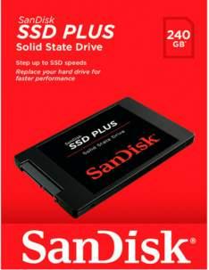 [Sub-App] SSD Sandisk Plus 240gb por R$ 290
