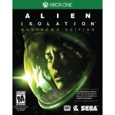 [Ponto Frio] Alien Isolation: Nostromo Edition - XBOX One por R$ 60