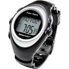 [Sou Barato] Relógio Monitor Cardíaco - por R$60